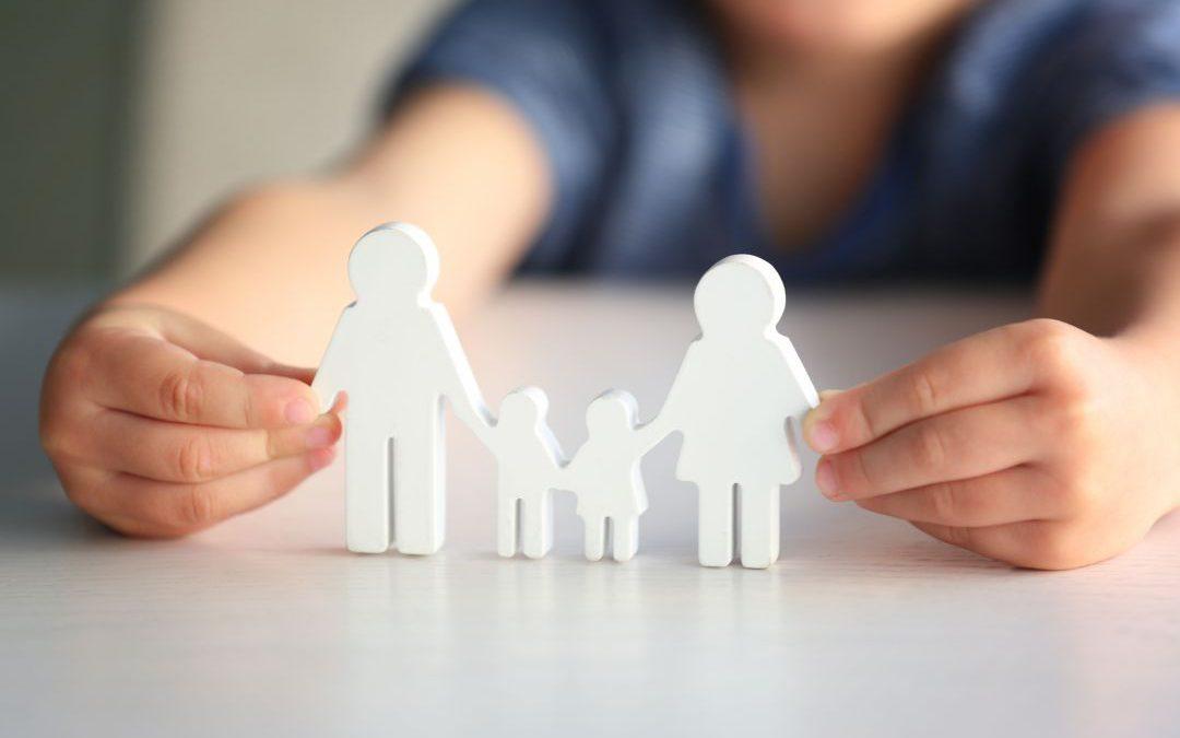 Wie getrennte Eltern das Wechselmodell verstehen und umsetzen können