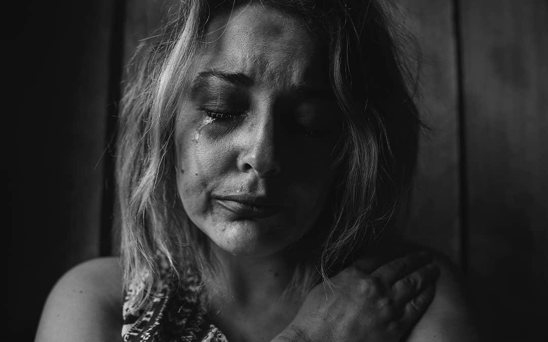 COVID-19: Häusliche Gewalt könnte zunehmen – was kann ich tun?