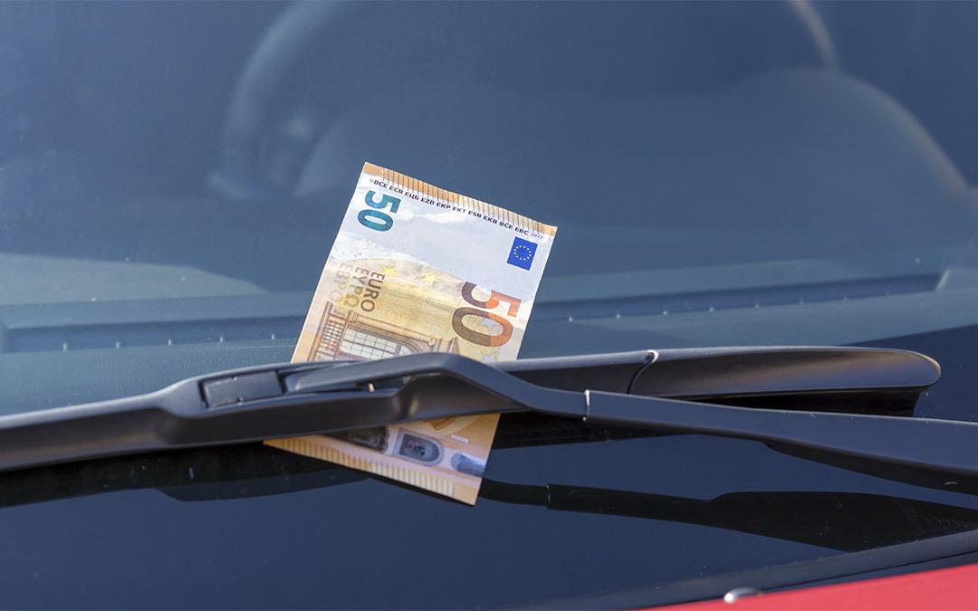 Autofahrer aufgepasst: Regelverstöße werden teurer!