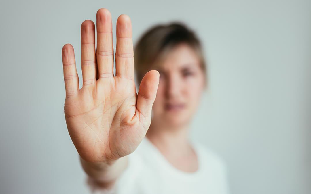 Gewalt in Beziehungen – das müssen Sie wissen
